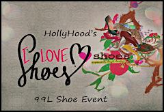 I Love Shoes Event