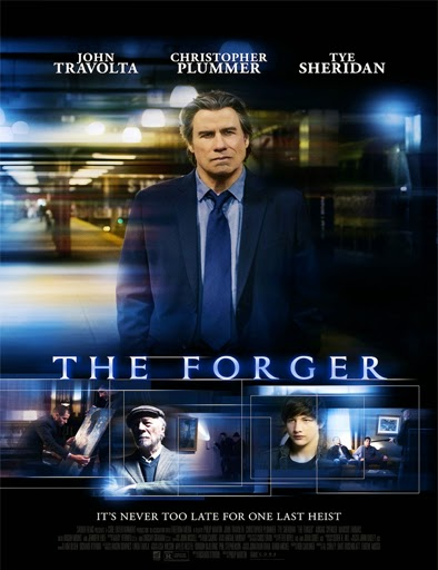 Ver El gran impostor (The Forger) (2014) Online