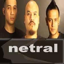 Netral - Ampuni Aku Tuhan