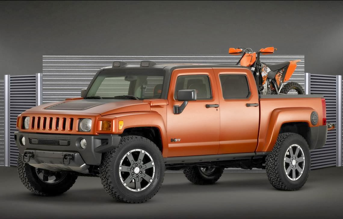 Hummer Car HD Wallpaper