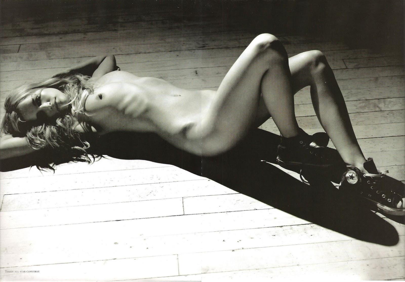 Sexy tara babcock nude