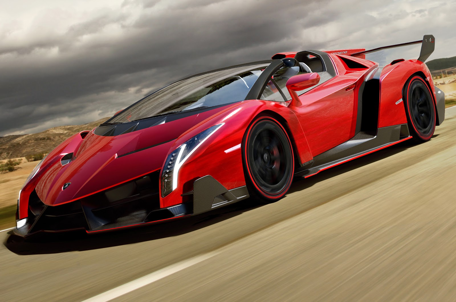 lamborghini veneno roadster hq photo gallery techgangs. Black Bedroom Furniture Sets. Home Design Ideas