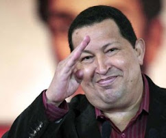 Muchas gracias Comandante Hugo Chavez