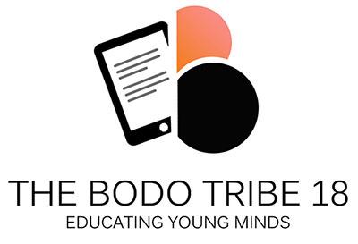 The Bodo Tribe 18