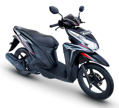 "Itulah update terbaru dari saya mengenai "" Motor Honda Vario Terbaru"