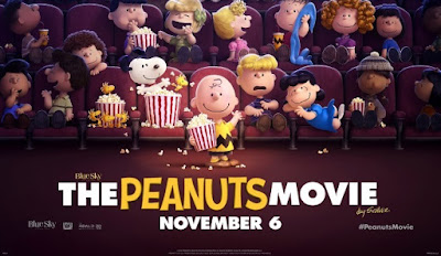 Download The Peanuts Movie (2015) 480p DVDScr Subtitle Indonesia