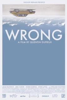 Ver online: Wrong (2012)