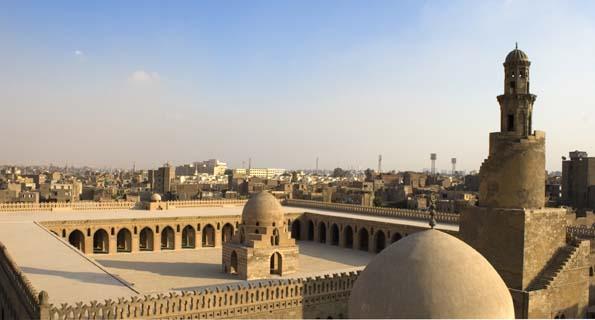 Masjid Ibnu Tulun, Bukti Kejayaan Islam di Mesir