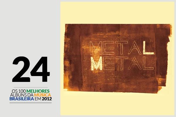 Metá Metá - MetaL MetaL