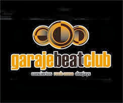 garage beat club