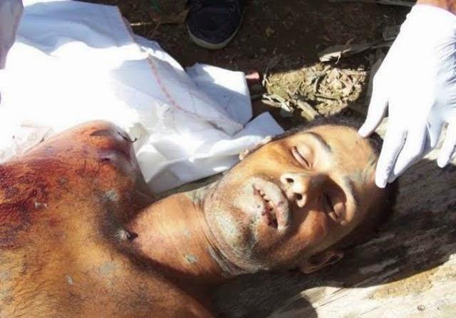 Mataram Bocão do Manoel Leão