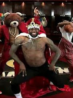 Miami Heat do the Harlem Shake
