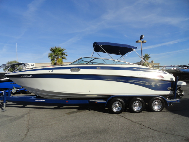 2003 Crownline 270 BR! Super Clean boat with low hours! Won't last!