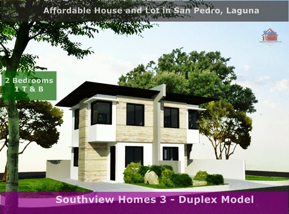 Affordable House and Lot near Pacita Complex, Rosario Complex, Chrysanthemum Village