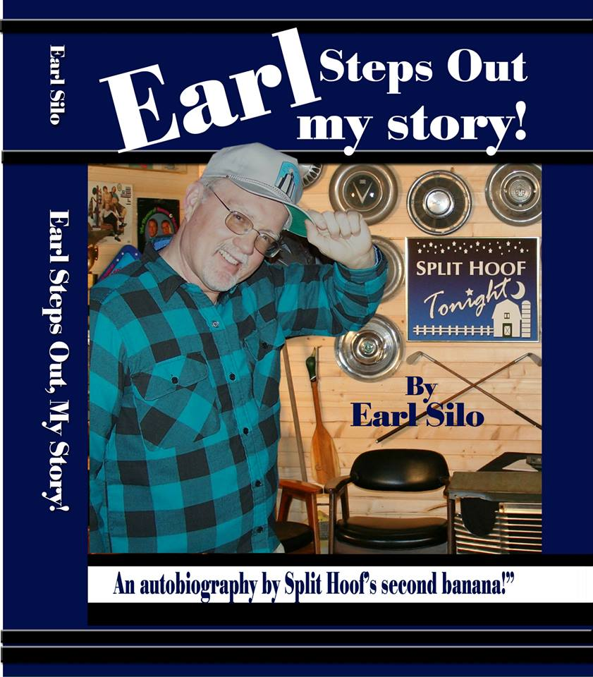 This autobiography tells the story about a man who has never been out of the county, Earl Silo