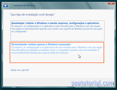 instalar windows 8 maquina virtual