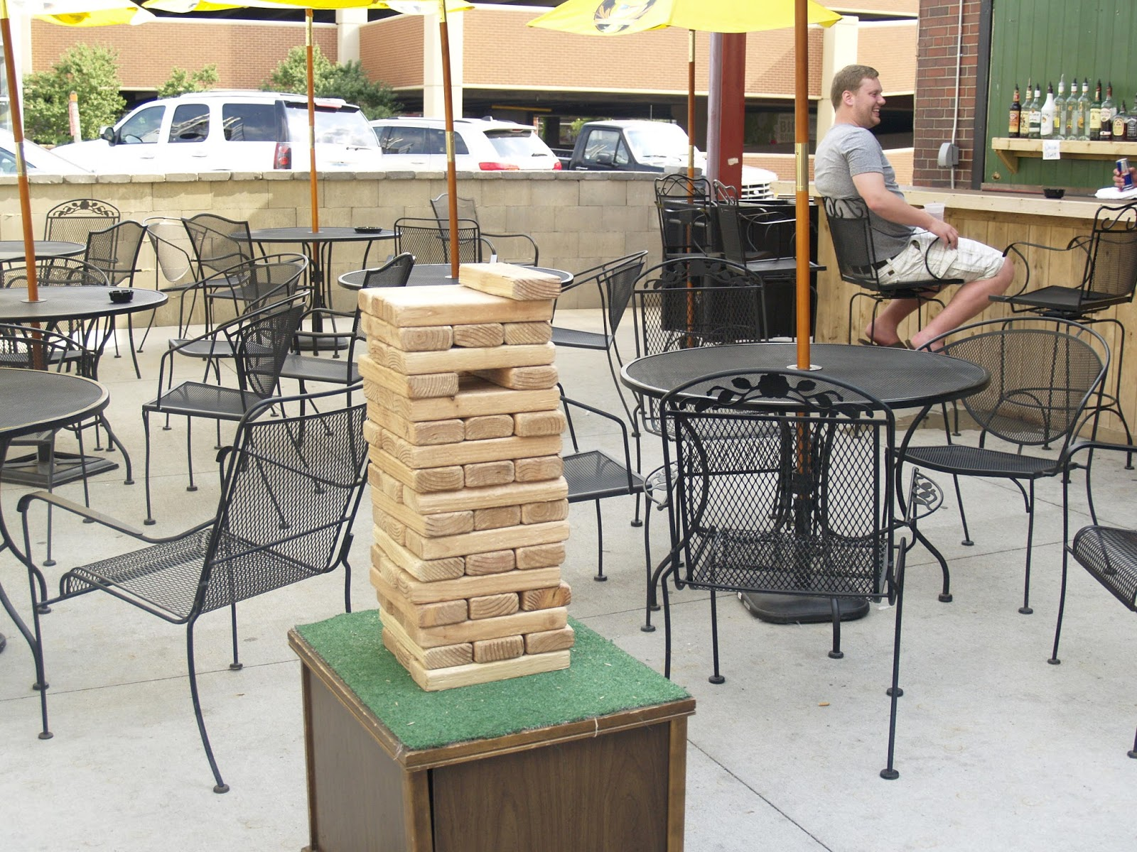 10 patios to enjoy this summer in Des Moines