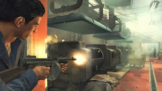 Free Download PC Game Mafia 2 (II) Full Version ISO