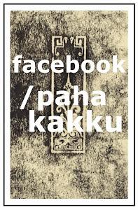 Paha Kakku Facebookissa