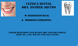 Clinica Dra. Esther Aquino