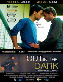 Out in the Dark (2012) Online