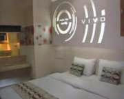 Hotel bagus murah dekat stasiun Bogor - Hotel Space Bogor