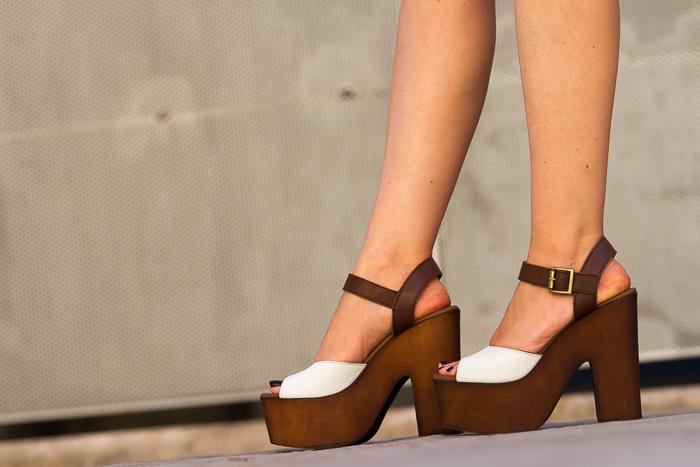 Colección de calzado blogger de moda adicta a los zapatos withorwithoutshoes