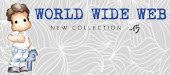 ♥ NEW: World Wide Web Collection ♥