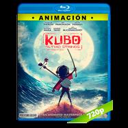 Kubo y la búsqueda samurái (2016) BRRip 720p Audio Dual Latino-Ingles