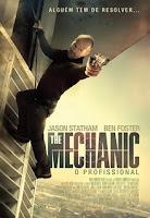 Promofever: ganhar bilhetes de cinema para o filme The Mechanic