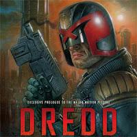 Lee gratis la precuela en formato web-comic de Dredd