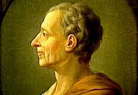 Biografi Montesquieu