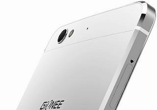 kamera Gionee S6 terbaru