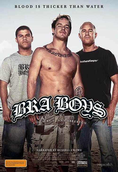 Bra Boys surf movie