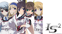 IS: Infinite Stratos 2 Episode 1 Subtitle Indonesia