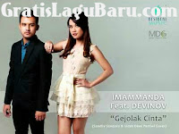 Download Lagu Imammanda ft Devinov Gejolak Cinta MP3