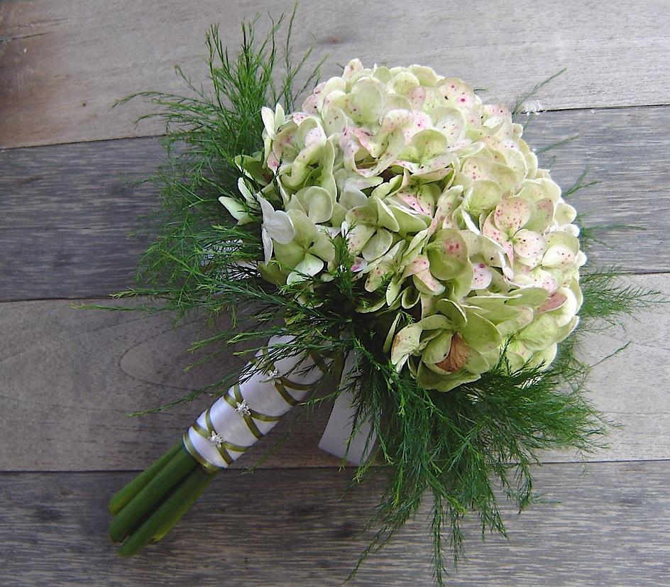 Flores de boda v 2 la hortensia decoraci n flores lo - Cuidados de una hortensia ...
