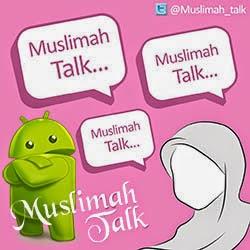 komunitas muslimah talk