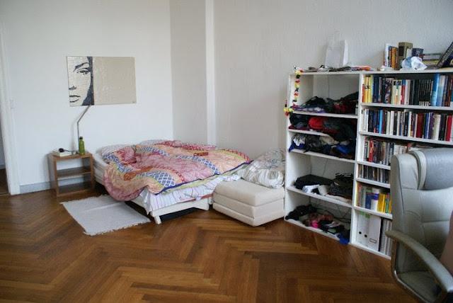 Berlin Flat