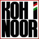 collaborazione con Koh I Noor