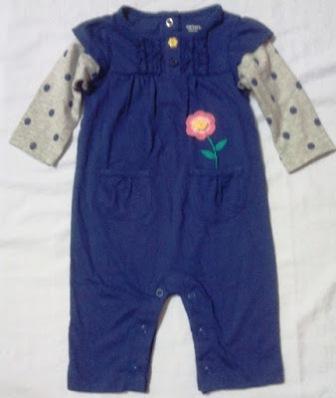 RM20 - Jumper For Baby Girl