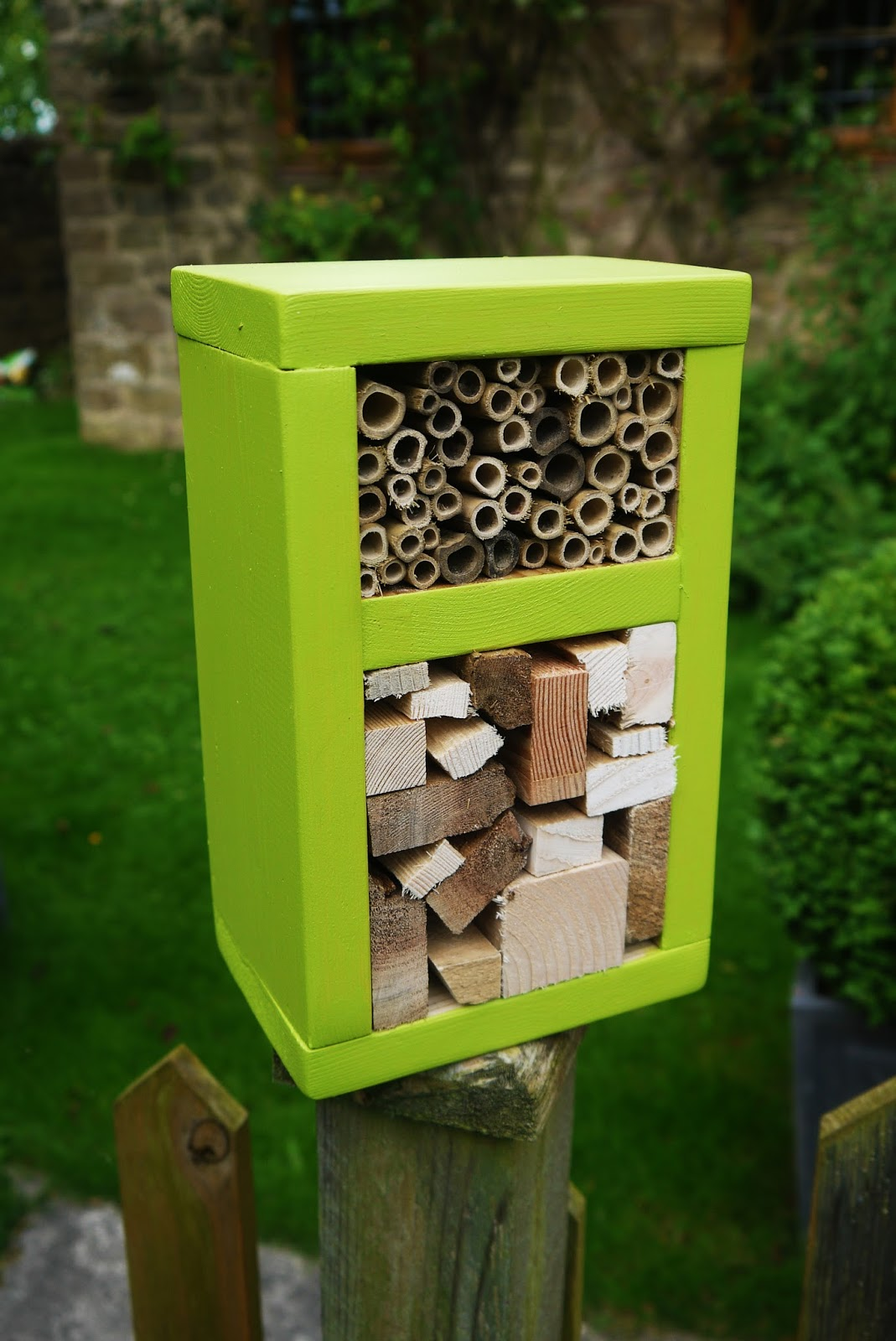 Insect Hotels   Bug Hotels