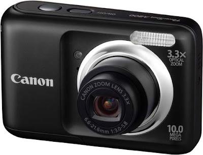 Kamera Digital Murah Harga Dibawah 1 jutaan