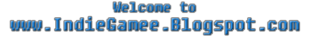 Welcome to IndieGamee