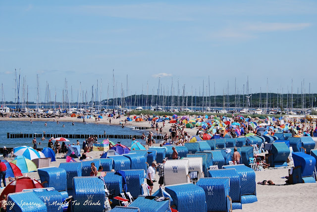Northern Germany Beach