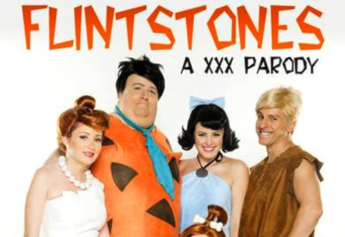 The Flintstones A XXX Parody ...