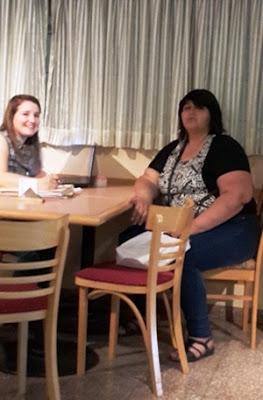 Staff Previsional asesoró en la ATPJP de Caleta Olivia