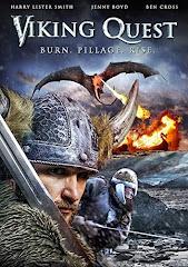 Viking Quest (La aventura de los Vikingos) (2014)