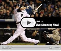 Watch Baseball Live Streaming