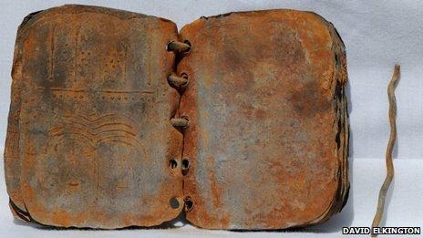 Libros de consulta sud planchas de metal sobre el templo - Planchas de metal ...